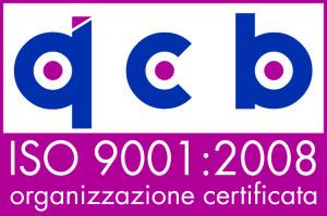 iso 9001 italia