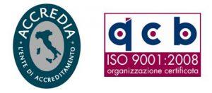 Marchi ACCREDIA & QCB Italia_ISO 9001-08